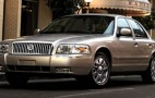 Very Last Mercury, A Grand Marquis, Rolls Off The Line