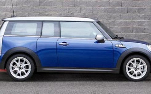 2008 Mini Cooper Clubman Picturesphotos Gallery The Car Connection