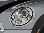 2008 MINI Cooper Hardtop 2-door Coupe S Headlight