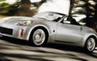Used Car Market: The Nissan 350Z