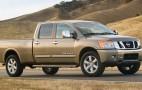 Chrysler may still build Nissan's redesigned Titan pickup
