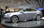 2008 Opel Insignia revealed