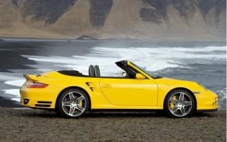 2009 Porsche 911 Carrera To Sport Variable Volume Exhaust System