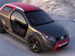 2008 Renault Sand' Up Concept