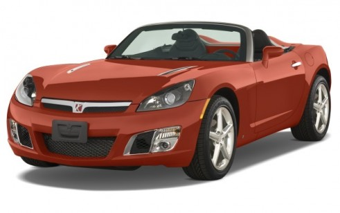 2008 Saturn Sky Vs Pontiac Solstice Honda S2000 The Car