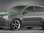 2008 Saturn Vue Greenline Hyline