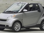 2008 Smart fortwo