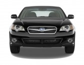 2008 Subaru Legacy Sedan 4-door H6 Auto 3.0R Ltd w/Nav Front Exterior View