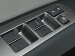 2008 Subaru Tribeca 4-door 7-Pass Ltd Door Controls