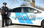 Parchment's Purchase of Prius Police Car Bothers Buy-American Bigot