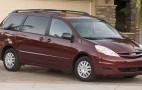 Octomom + Toyota Sienna = World's Worst Juvenile Pun