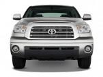 2008 Toyota Tundra CrewMax 5.7L V8 6-Spd AT LTD (Natl) Front Exterior View