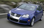 Report: Volkswagen Golf R32 dropped from U.S. lineup