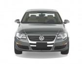 2008 Volkswagen Passat Sedan 4-door Auto Turbo FWD Front Exterior View