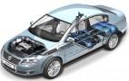 Volkswagen unveils Passat TSI EcoFuel sedan concept