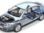 2008 Volkswagen Passat TSI EcoFuel