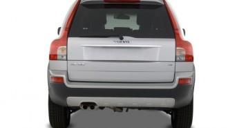 2008 Volvo XC90 FWD 4-door I6 w/Snrf Rear Exterior View