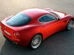 Maserati Wants to Import Alfa 8C