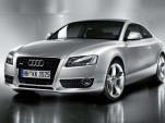 Audi A5 Gets S-line Treatment