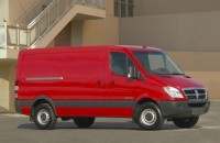 Used Dodge Sprinter