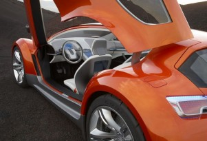 2009 Denver Auto Show Ribbon Cutting Today: Chrysler, Ford and Lincoln-Mercury to Speak