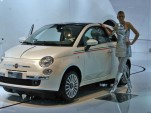 Fiat 500: Small Car, Big Shoes