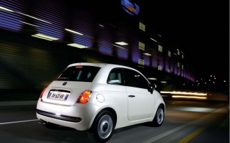 Coming To America: Four Versions Of The Fiat 500