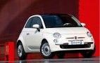 Fiat 500 To Offer Hybrid Version Of Tiny Two-Cylinder Engine