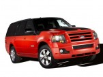 2008 Ford Expedition Funkmaster Flex Edition