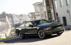 Ford Mustang Bullitt returns for 2008