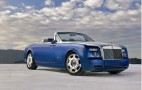 Rolls-Royce Phantom Drophead Coupe first look