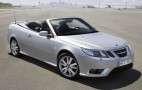 Saab's New Owner Looks At Electric 9-3 Convertible, Gas Models: Report
