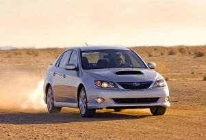 Toyota Essential To Subaru Growth