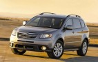 2008 Subaru Tribeca preview