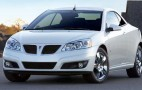 Pontiac enhances G6 lineup with mid-year updates