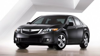 2009 Acura TSX