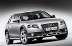 Driven: Audi A4 Allroad