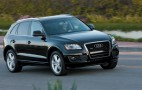 Audi Q5 takes top marks in both IIHS and NHTSA safety tests