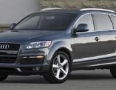 2009 Audi Q7 Premium Plus