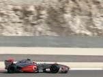 2009 Bahrain GP