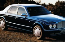 2009 Bentley Arnage R