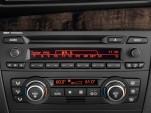 2009 BMW 1-Series 2-door Convertible 135i Audio System