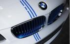 BMW MegaCity Urban Electric Car To Be Built of Carbon Fiber
