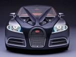 Bugatti Galibier 16C concept makes debut