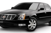 Used Cadillac DTS