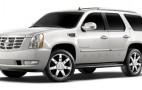 Cadillac Escalade Hybrid Review