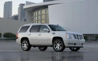 2009 Cadillac Escalade Hybrid Priced
