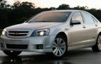 Chevrolet Caprice launches in Middle East