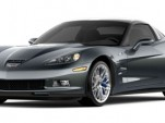 2009 Chevrolet Corvette ZR1 w/1ZR