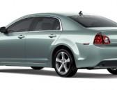 2009 Chevrolet Malibu Hybrid